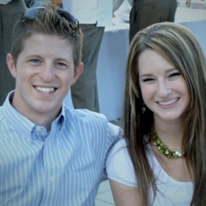 Dustin and Jenna Qualls